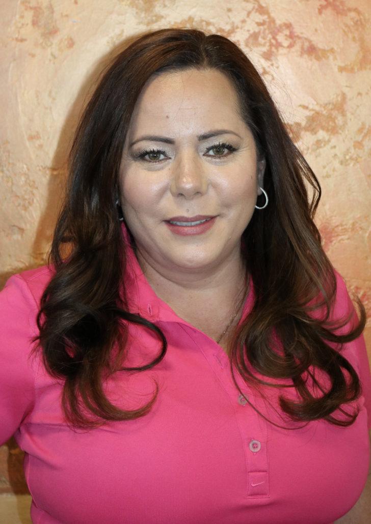 Maria Martha Leon
