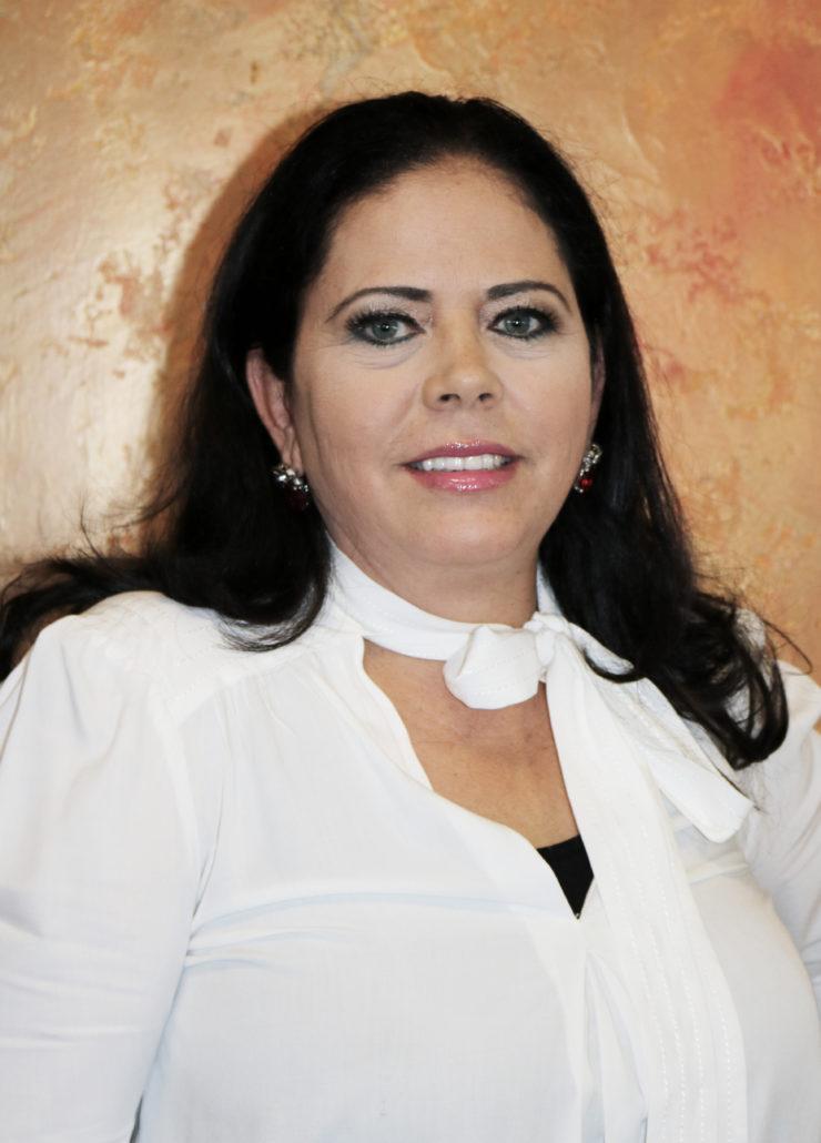 Maria Irma Marquez